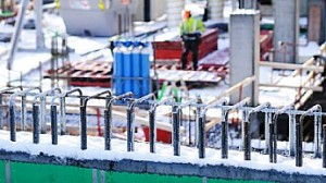 اثرات و موارد کاربرد ضد یخ بتن