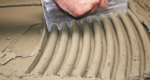 روش مصرف چسب کاشی خمیری آب بند