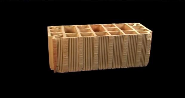 بلوک های پلاستوفوم