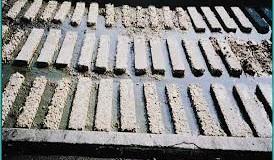 موارد کاربرد نفوذگر آب بند کننده و کریستال شونده