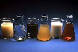 مواد افزودنی شیمیایی در بتن