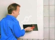 روش مصرف چسب کاشی پودری ضد آب