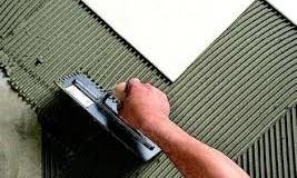 مشخصات فنی چسب کاشی و سرامیک پودری