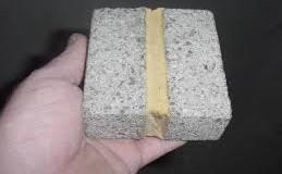 روش مصرف چسب خمیری بتن